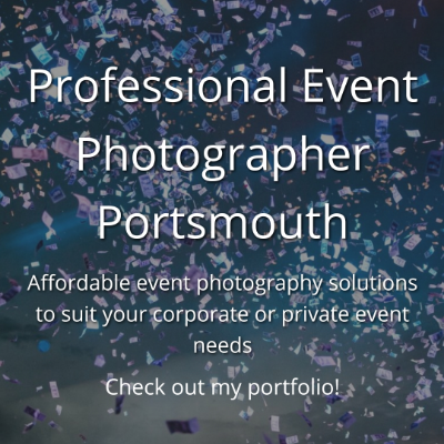 Matt Denman Photographic Event Photographer