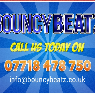 BouncyBeatz Bouncy Castle Event Equipment