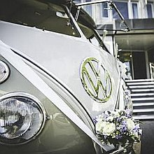 vdubvintage Wedding photographer