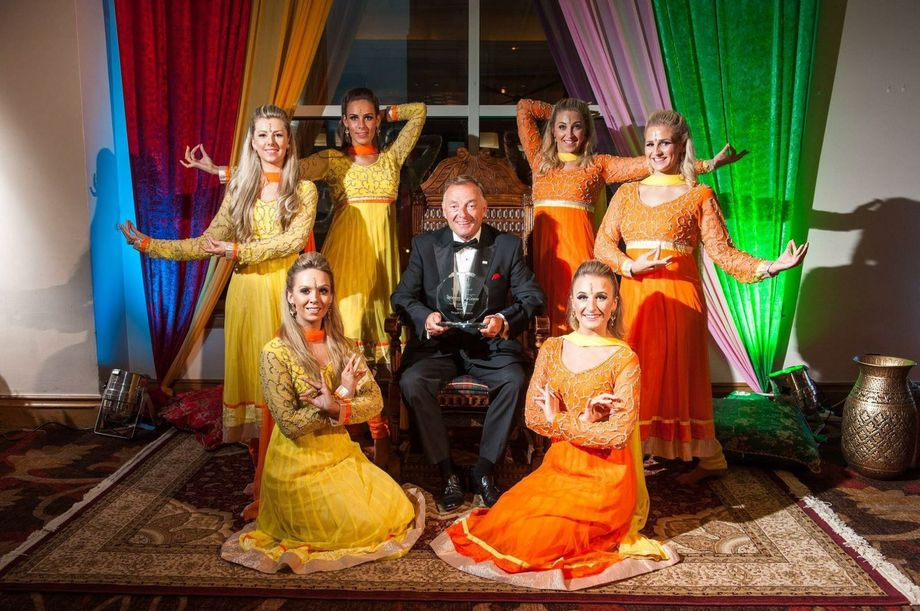 Socharo Dance - Dance Act  - Leicestershire - Leicestershire photo