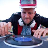 Tip of the Pops Solar Powered Wheelbarrow Disco - Children Entertainment , Dorset, DJ , Dorset,  Mobile Disco, Dorset Children's Music, Dorset