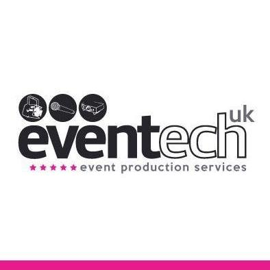 Eventech UK Photo Booth