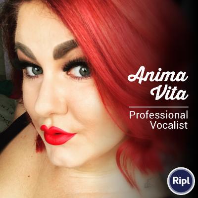 Anima Vita Soul Singer