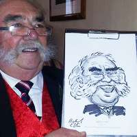 Richard Ellis Caricaturist - Caricaturist , Birmingham,