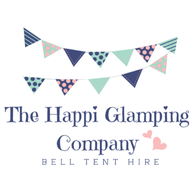 The Happi Glamping Company Bell Tent