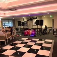 Ashy's Roadshow Mobile Disco & Karaoake Wedding DJ