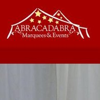Abracadabra Marquees and Events Chair Covers