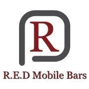 RED Mobile Bars Ltd Mobile Bar