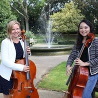 Cello2ette Cellist