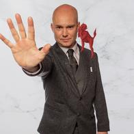 Jeremy Hayward Table Magician