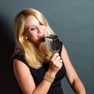 The Jazz Woman Vintage Singer