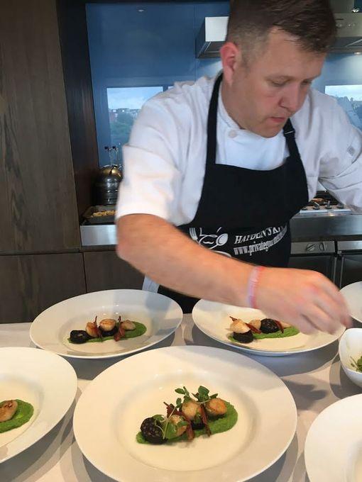Hayden Kitchen - Catering  - Lancashire - Lancashire photo