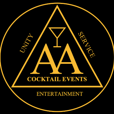 AA Cocktail Events Event Staff