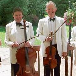 Arioso Quartet - String Quartet Ensemble