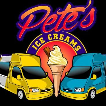 Pete's Ice Cream Van Hire In Swindon Food Van