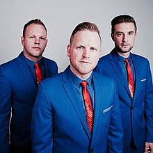 Just Take That Tribute Band