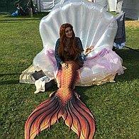 The English Mermaids Children Entertainment