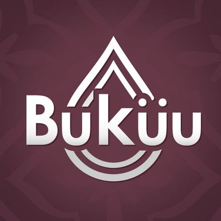 Bukuu Ltd Yurt