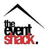 The Event Shack Wedding Singer
