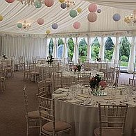 Wow-Weddings Marquee & Tent