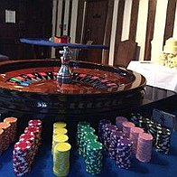 Anglia Fun Casino Games and Activities