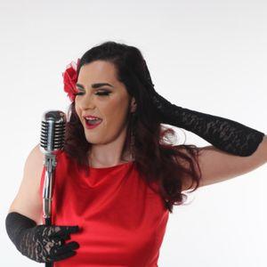 Melissa-Jane Jazz Singer
