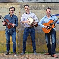Blag Barn Dance Band