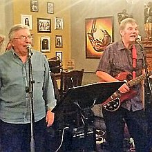 MEMORY LANE Live Music Duo