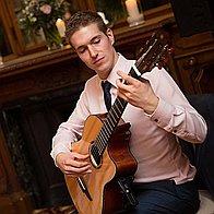 Ed Peczek - Classical Guitarist Classical Orchestra