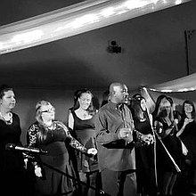 The Phoenix Choir Edinburgh Ensemble