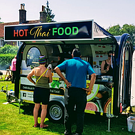 ThaiSo Catering Ltd Mobile Caterer