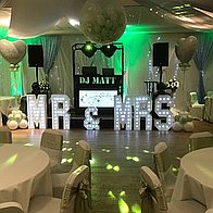 Krazy Entertainments Event Equipment