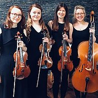 Rosewood String Quartet Ensemble