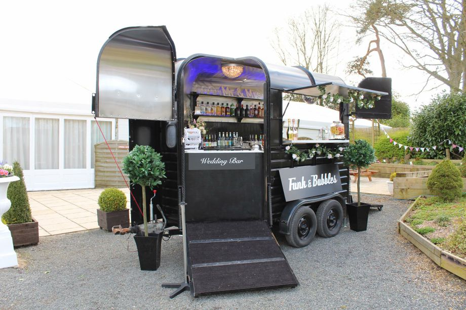 Funk & Bubbles - Catering  - Leicester - Leicestershire photo