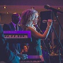 Liv Campbell Soul Singer