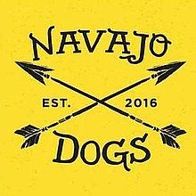 Navajo Dogs Blues Band
