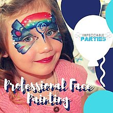 Impeccable Parties Children Entertainment