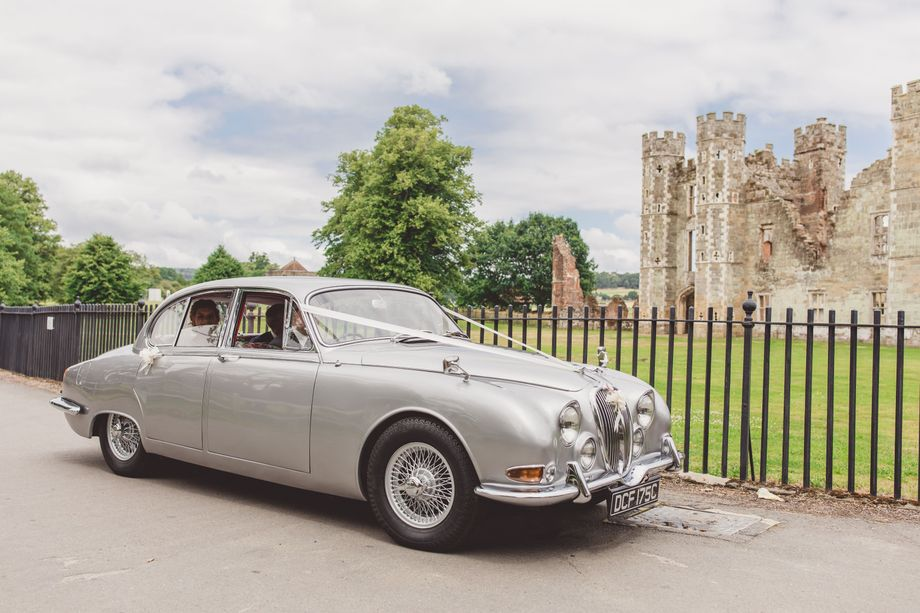 Amazing Grace Wedding Cars - Vintage & Classic Wedding Car West ...