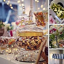 So Sweet Trees And Candy Carts Popcorn Cart