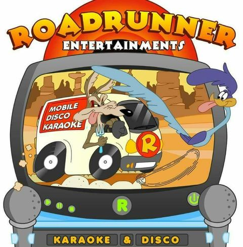Roadrunner Discos - DJ , Grimsby, Children Entertainment , Grimsby, Event Equipment , Grimsby,  Wedding DJ, Grimsby Karaoke, Grimsby Karaoke DJ, Grimsby Mobile Disco, Grimsby Party DJ, Grimsby Club DJ, Grimsby Children's Music, Grimsby