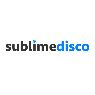 Sublime Disco Mobile Disco