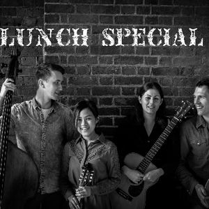 Lunch Special Folk Band