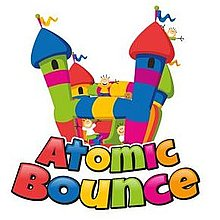 Atomic Bounce Ltd Bouncy Castle