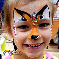 Forever Face Painting Children Entertainment