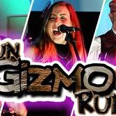 Run Gizmo Run Function & Wedding Music Band