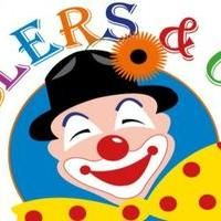 Cobblers the Clown Balloon Twister