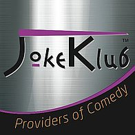 Joke Club Comedy Clubs DJ