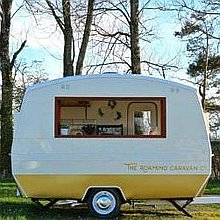 The Roaming Caravan Co Catering