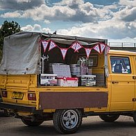 The Last Furlong Mobile Bar