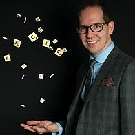 Steve Gore Wedding Magician